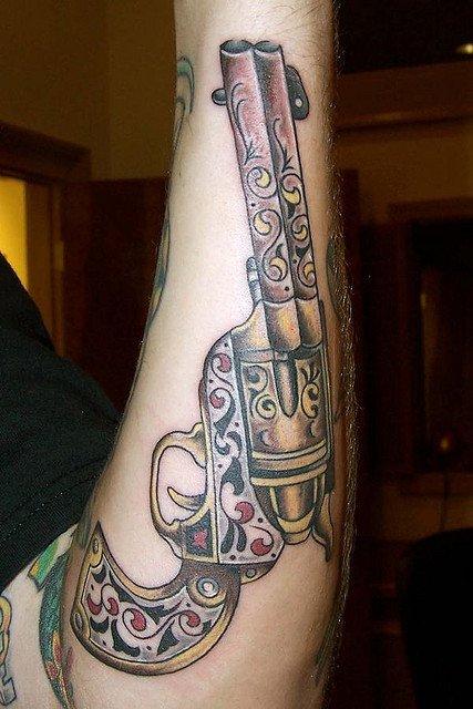 Tatuagem Feminina Na Virilha Fogo , MMOD