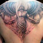 tatuagem-de-anjo