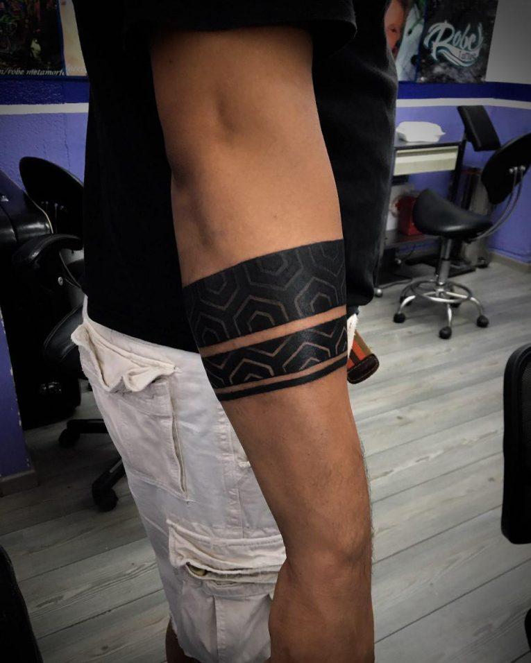 Significado De Tatuagem De Listras Blendup Significados De