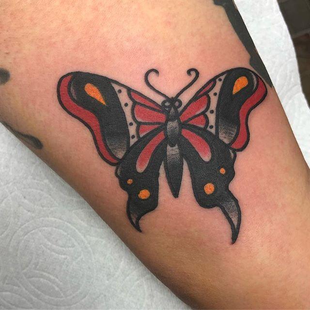 Bedeutung schmetterling 🦋 Schmetterling